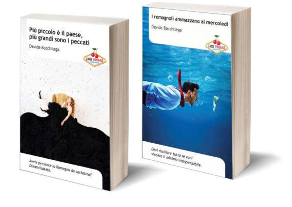 Davide Bacchilega libri