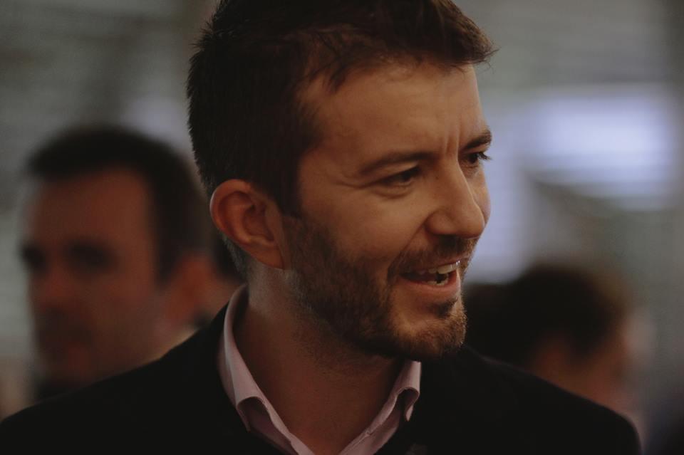 Davide Bacchilega Salerno