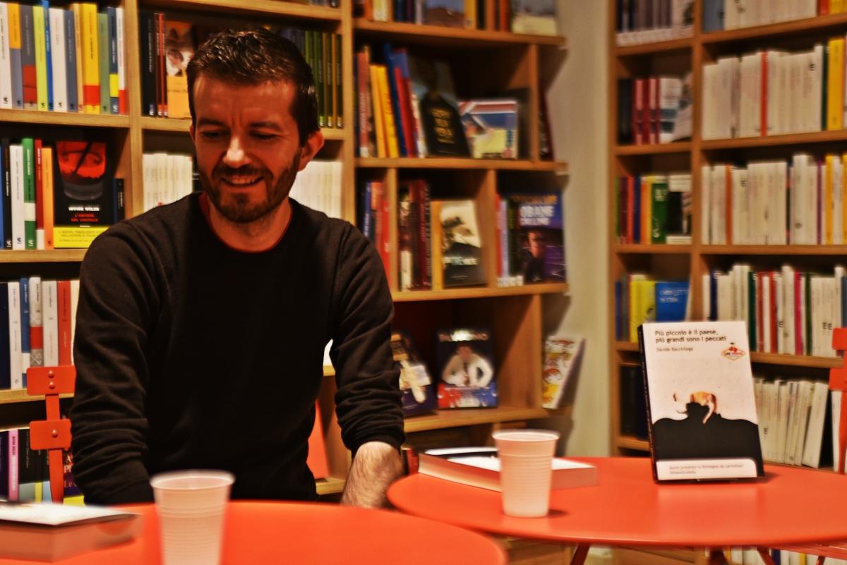 Davide Bacchilega pantaleon2