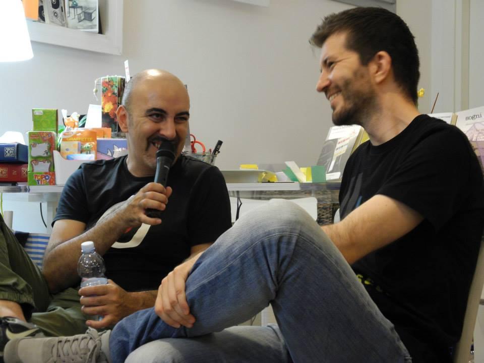 DeLorean Davide Bacchilega