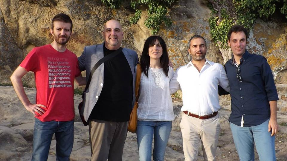 Grotte Gurfa Premio Letterario